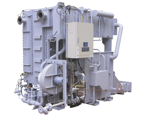 Learge Refrigerating Machine
