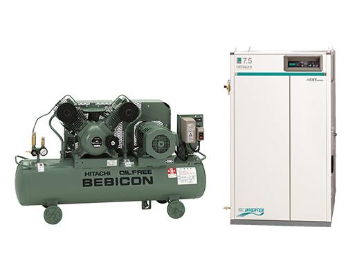 Compressor/BEBICON