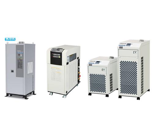 Precision Air Processor
