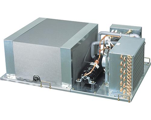 冷凍冷蔵ユニット