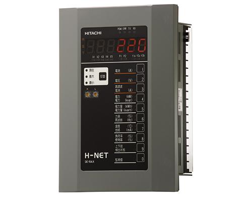 電力監視(H-NET)